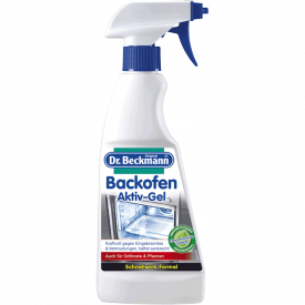 Dr. Beckmann Backofen Aktiv-Gel